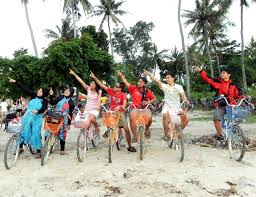Pulau Tidung Tour Package